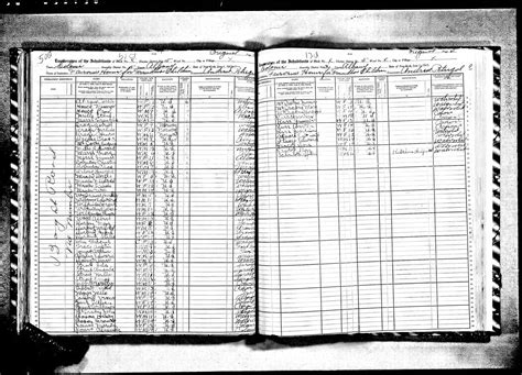 Nys Records The Children S Census Years Records A Friend Of The