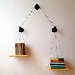 creative shelves diy 36 creative bookshelves and bookcases designs digsdigs