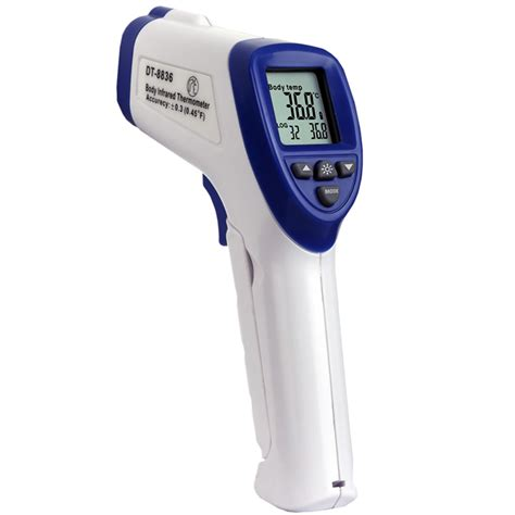 Thermometer Infrared Digital china infrared thermometer dt8836 china infrared