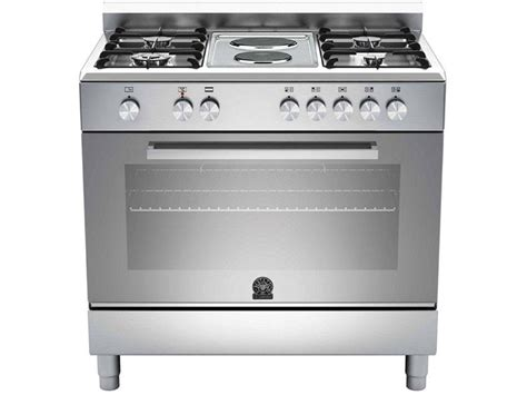 Oven Europa other hobs stoves ovens la germania europa electric oven gas hob s steel tus98261ldx