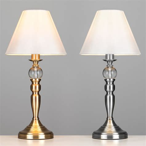 Dimmable Table L Bedroom Table L With Dimmer 28 Images Large Chrome Antique Brass Glass Touch Dimmer