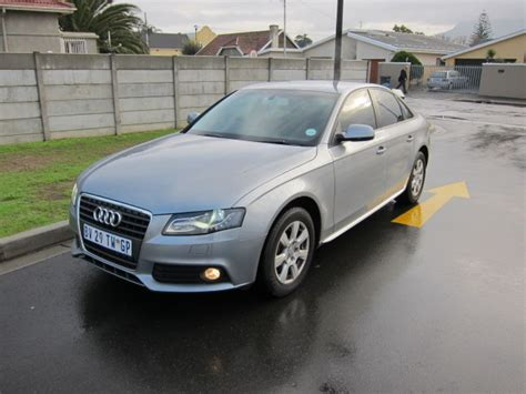 Audi A4 2 0 T Tuning by Audi 2 0 T New Car Release Information