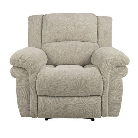Harvey Fabric Recliner Chair