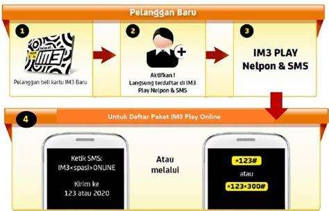 Indosat Data 35gb 2bulan ar celluler gratis dan bbm setahun indosat