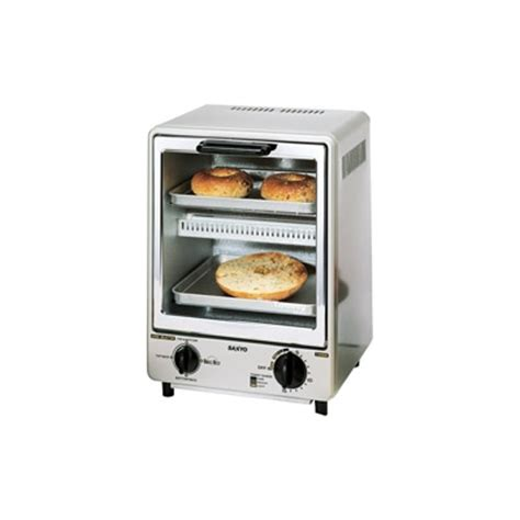 Sanyo Toaster sanyo two level toaster oven silver sk7s 305996 page