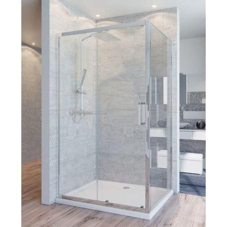 cabina doccia 100x70 box doccia agata 2 0 100x80 120x80 100x70 120x70 cristallo