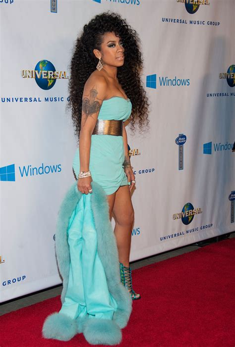 keyisha cole pregnant 2014 keyshia cole photos photos stars at the post grammy