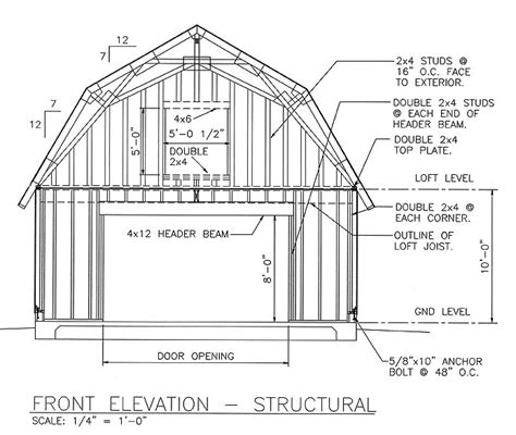 free pole barn plans blueprints pole barn shed plans free riversshed