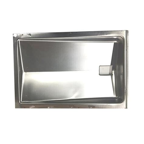 [ backyard grill parts grease tray ]   weber 85897 gas