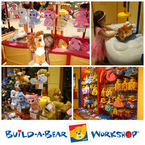 Downtown Disney Gift Card - build a bear workshop at downtown disney livin the mommy life