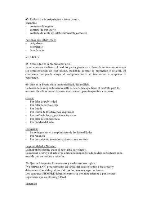 humana universal a c contrato compra venta entre pangea y david cedulario de derecho civil ii