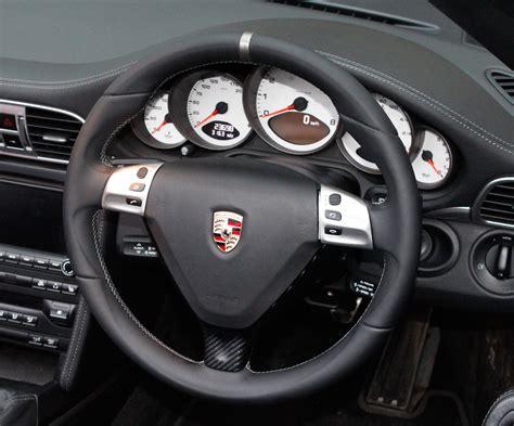 porsche steering wheel porsche 911 987 997 996 991 boxster cayman gt2 gt3