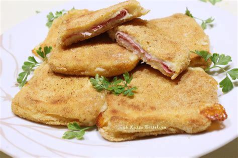 mozzarelle in carrozza al forno mozzarella in carrozza al forno la magica cucina di luisa
