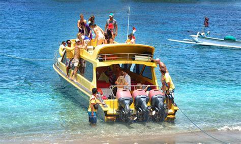 speed boat sanur ke nusa penida harga tiket fast boat dari bali ke nusa penida