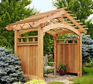 Garden Structures For Climbing Plants - attractive trellis design ideas