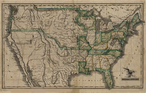 the whole united states map file map of the united states 1823 jpg wikimedia commons