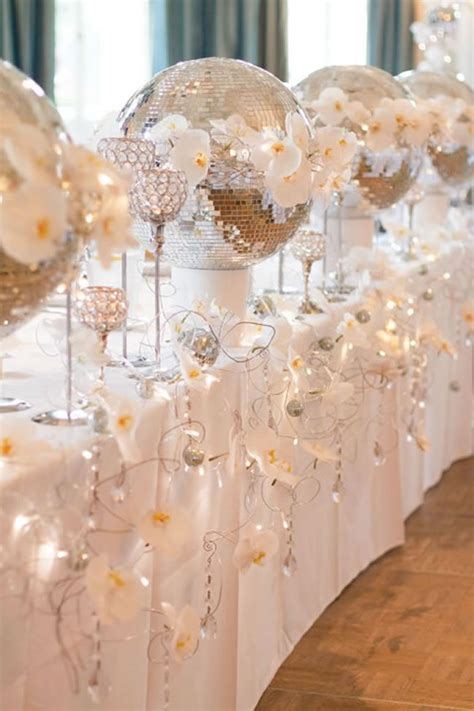 4 of the best white winter wedding themes   Winter
