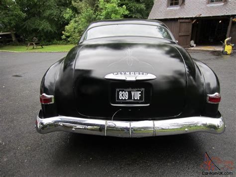 1951 plymouth coupe 1951 plymouth coupe