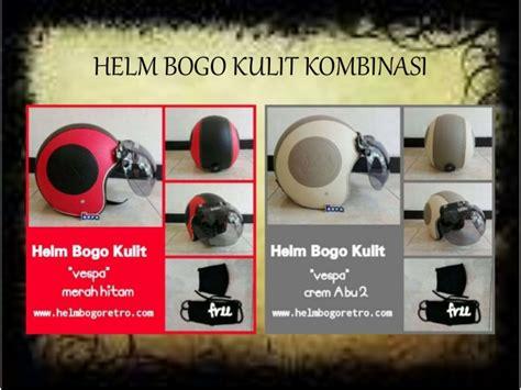 Helm Bogo Kulit Most Wanted 0857 9196 8895 i sat helm bogo kulit murah helm bogo kulit sni he
