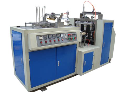 Paper Cups Machine - paper cup machine in ruian zhejiang china blue sky