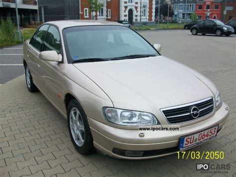 santander bank siegburg 1999 opel org 39000 omega 2 2 km top condition car photo