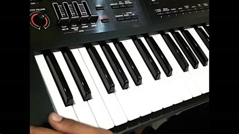 Keyboard Roland Xps 30 roland xps 30 tones review demo 9033773457