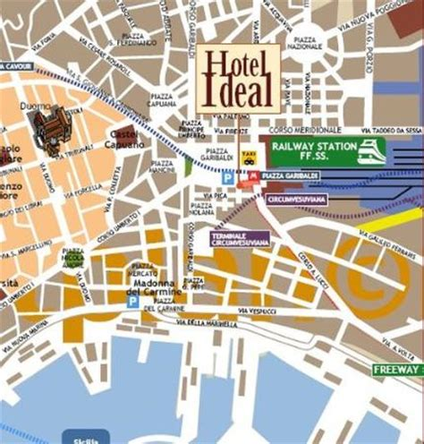 ideal resort map guestroom picture of hotel ideal naples tripadvisor