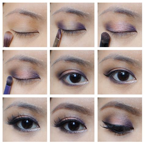 double exposure makeup tutorial smashbox double exposure tutorial 2 kirei makeup