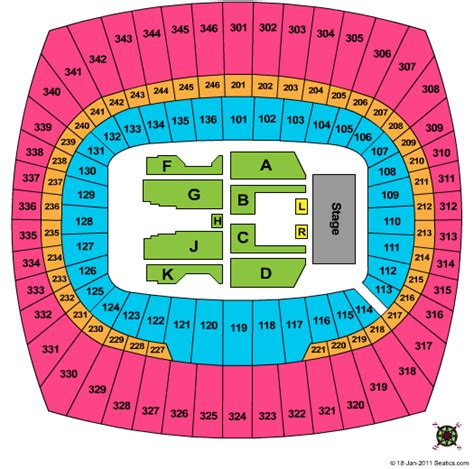 arrowhead stadium seating chart for kenny chesney cheap arrowhead stadium tickets