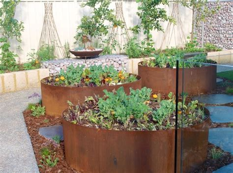 landscaping ideas with recycled materials lifescape colorado