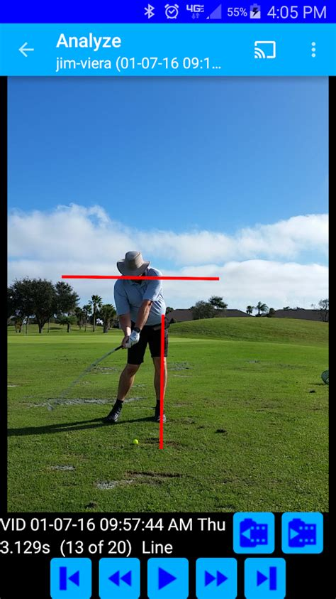 best swing analysis app the aswing free swing analysis android apps on google play