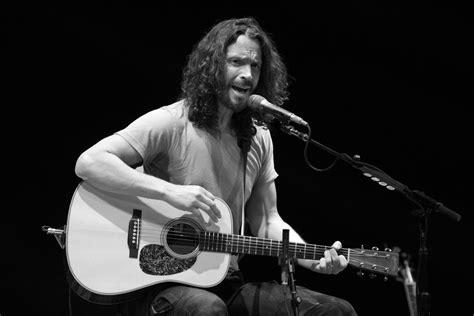 Cornell Vs Nyu Mba by Chris Cornell Photos Photos Chris Cornell In Concert