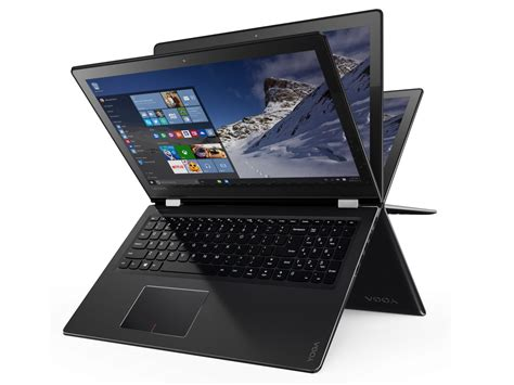Lenovo Yoga 510 15IKB Notebook Review   NotebookCheck.net