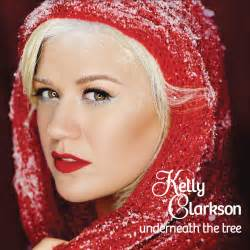 single kelly clarkson underneath the tree 2013