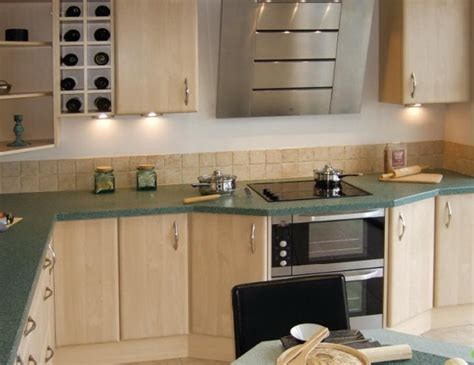 kitchen style ginnala from fitted kitchens direct an