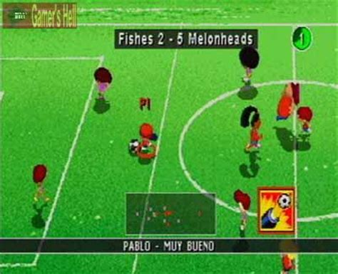 backyard soccer ps1 backyard soccer u slus 01094 rom iso download for