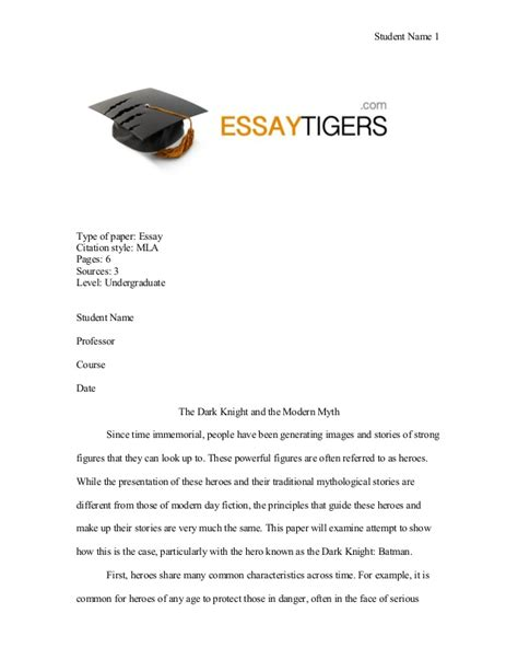writing a legend template the and the modern myth essay sle