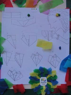 Origami Zen - 1000 images about origami mandala tea bag on