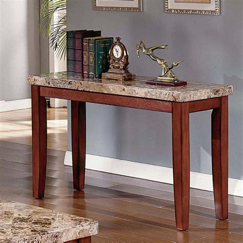 granite sofa table granite sofa table iron sofa table costa home thesofa