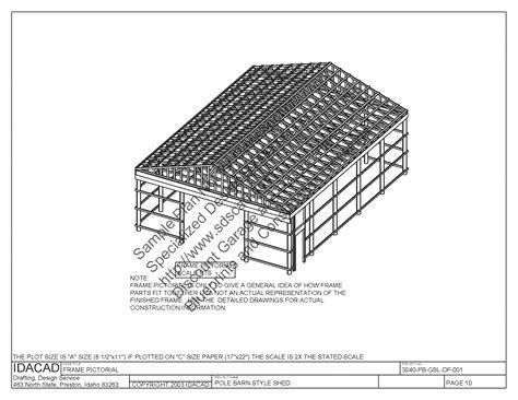 design  pole barn  inspiring garage  shed
