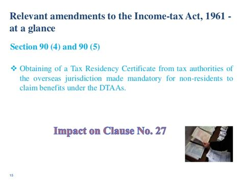 section 90 of income tax act dombivili tax audit