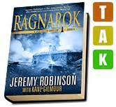 ragnarok a sigler thriller volume 4 books the books beware of monsters
