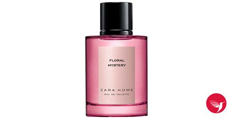 Parfum Zara Floral floral mystery zara home perfume a new fragrance for and 2016