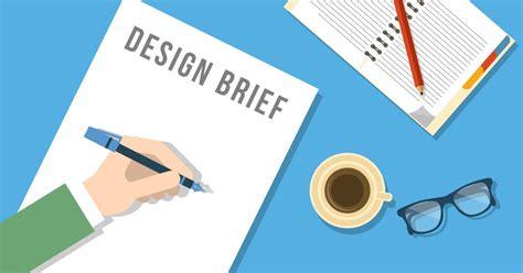 design brief engineering 2018 how to create a website design brief