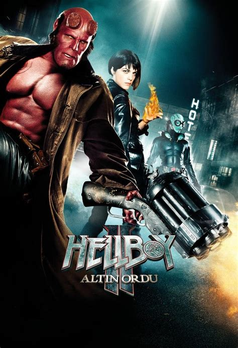 download full movie hellboy ii the golden army xx1 hellboy ii the golden army 2008 poster