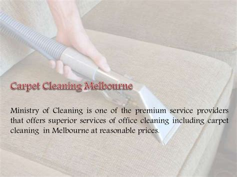 Carpet And Upholstery Cleaning Melbourne by Carpet And Vacate Cleaning In Melbourne