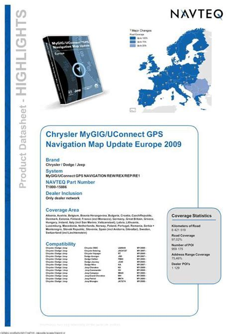 mygig middle east map update mygig software update technick 253 koutek f 243 rum dodge