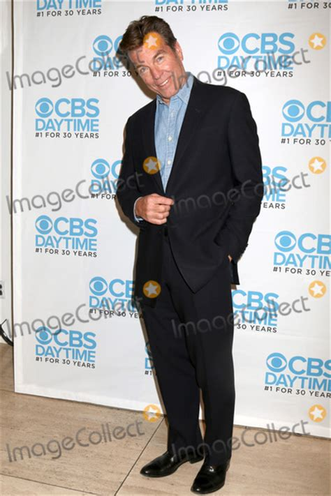 peter bergman celebrates 25 years on the young and the peter bergman pictures and photos