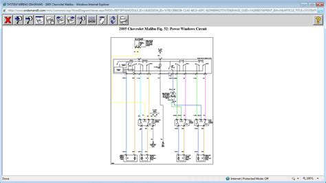 elec wiring diagram 07 malubu wiring diagram with
