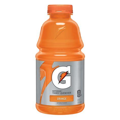 energy drink gatorade gatorade orange 32oz 946ml american fizz